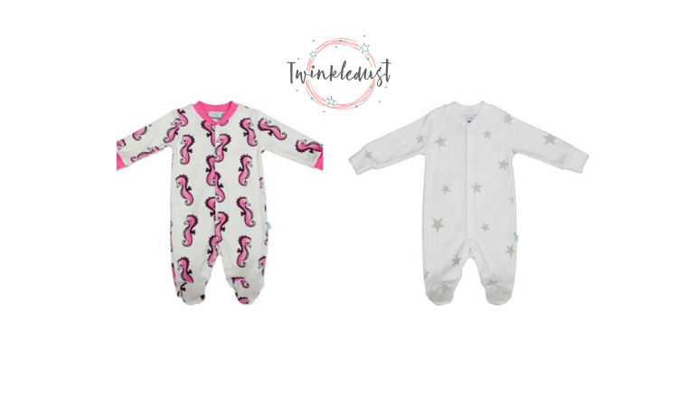 twinkledust, baby and toodler clothing made in england