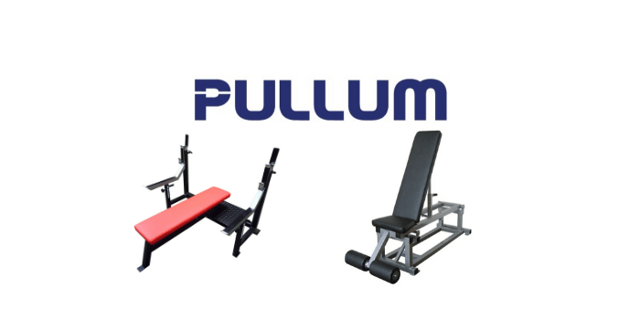 pullum, gym equipment