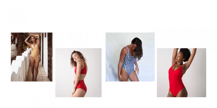 stidston studion london, sustainable swimwear, recycled swimwear, made in england, women;s swimwear uk, swimwear uk