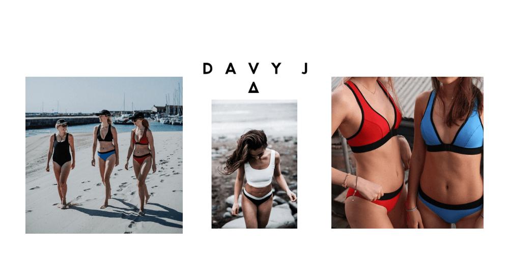 davy j swimwear, made in britain, british swimwear brands,