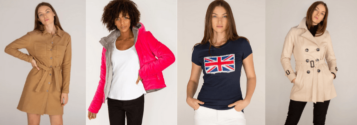 teddy edward womenswear, british made womenswear, luxury womenswear, made in britain