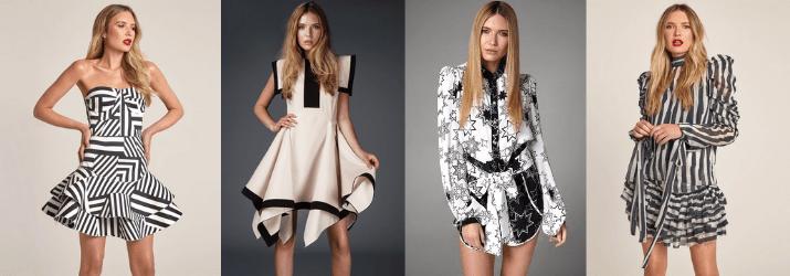 siobhan malloy, luxe british womenswear brand, british made womenswear