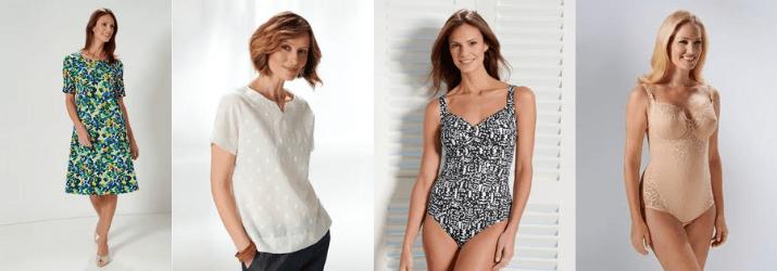 David Nieper, womenswear for over 50's, made in england, british womenswear brands, womenswear uk