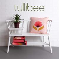tullibee, british made kids cushions and products,