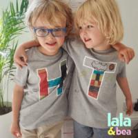 lala and bea, british family lifestyle brand, british kidswear brand, british made children's clothes, british made kidswear