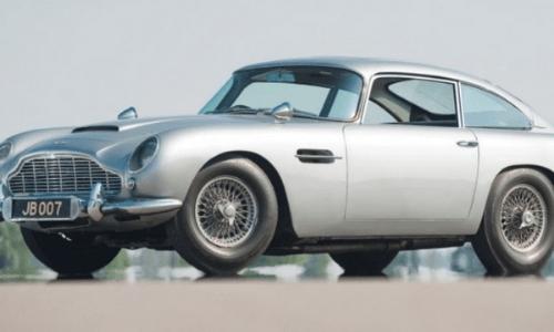 aston martin db5 james bond driving experience uk,