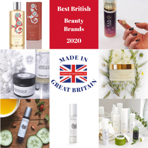 Best British Beauty Brands, 2020, made in great britain