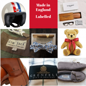 made in england products