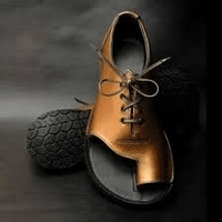 alan james raddon toeless shoe, british made men's shoes