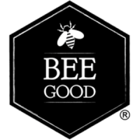 skincare products made in britain category image showing bee good skincare logo
