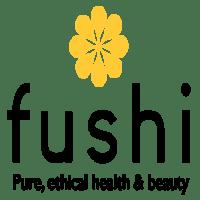 fushi ethical health and beauty logo