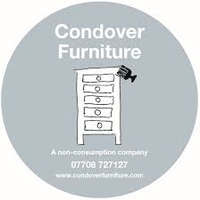 british made furniture, category image showing condover furniture logo