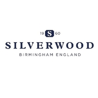 Category image showing silverwood bakeware england logo, british made homeware