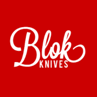 Category image showing blok knives kitchen knives logo