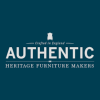 Category image showing authentic bespoke furniture makers logo