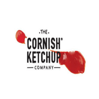 british food and drink category image showing cornish ketchup company logo
