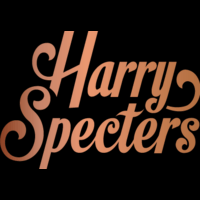 british food brands category image showing harry spectors logo
