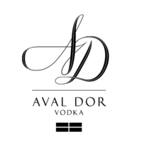 british food and drinks brands category image showing aval door vodka logo