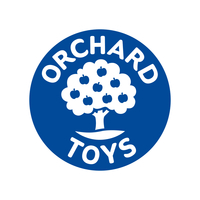 orchard toys gifts logo, british gifts