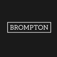 british made bicycles, category image showing brompton bikes logo, British Bicycle Accessories