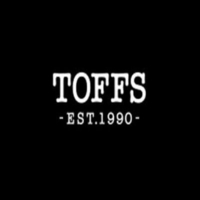british sports brands category image showing toffs logo