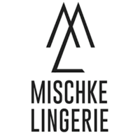 lingerie made in uk category image showing, mischke lingerie, scottish lingerie logo