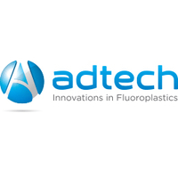 british manufacturers directory adtech innovations in fluoroplastics logo