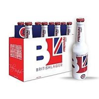 best british agers, british lager by bl drinks ltd, made in great britain