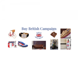 Buy British Campaign, Buy British Logo