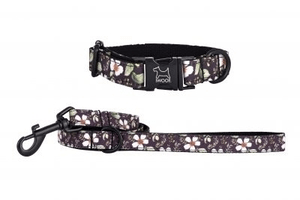 iwoof, handmade dog leads, made in great britain
