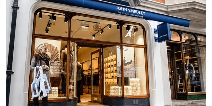 John Smedley, Knitwear, Shop, Made in Britain, Best British Menswear Brands