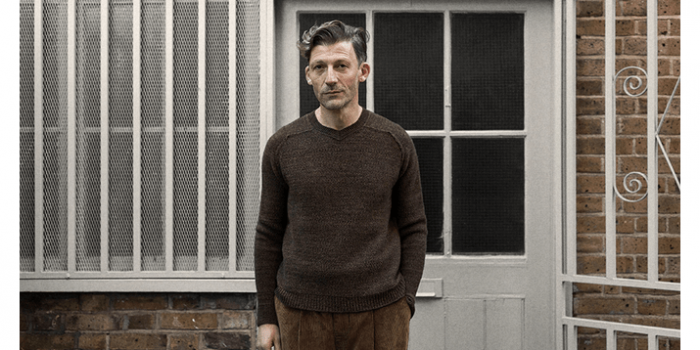 SEH Kelly, British Men's Clothing Brands, Made in Great Britain