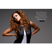 Sova Collection, women's fashion boutique, made in great britain
