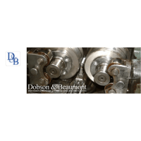 Dobson and Beaumont, precision engineering, made in britain, made in uk