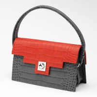 zoe darling handbags, British made handbags