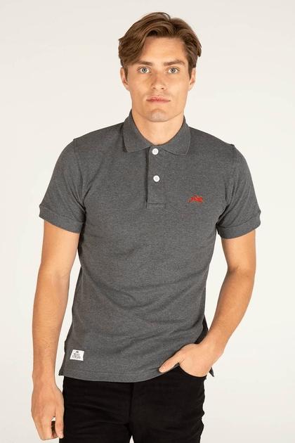 luxury british clothing brand, teddy edward, british made polo shirt,