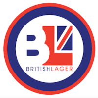 british lager, bl drinks logo, british drinks brands, drink british made premium lager while you check the live footy scores and flash scores football from around the world and premier league