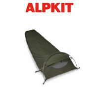alpkit bivvi, alpkit uk made camping gear and outdoor clothing