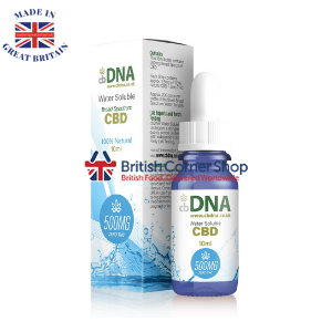 best british cbd oils and products
