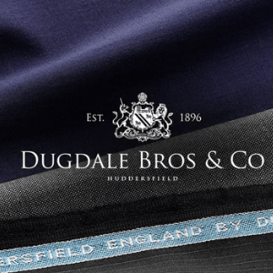 dudale brothers fine cloth for manufacturers