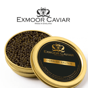 exmoor caviar made in england