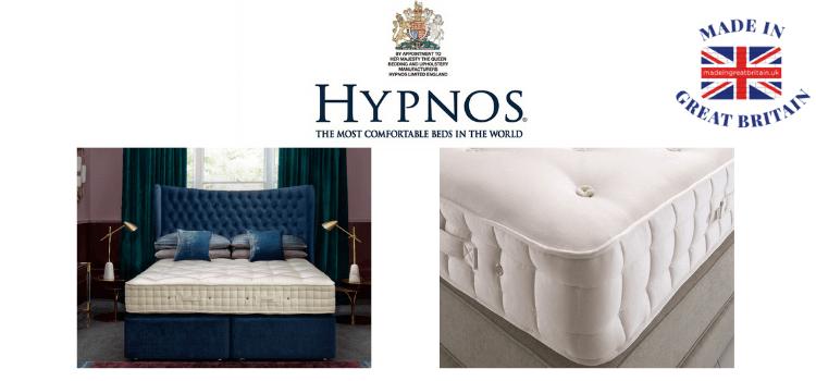 hypnos mattresses made in uk, uk mattress manufacturers,
