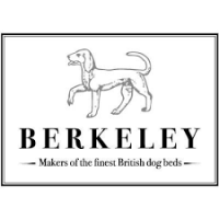 berkeley dog beds, british made dog beds