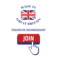 made in great britain premium membership