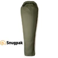 snugpak green sleeping bag made in the uk