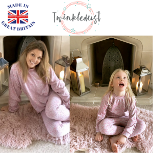 twinkledust made in england kids clothes and bedding